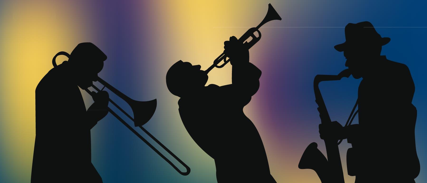 Jazz Musiker
