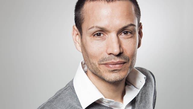 Jérôme Endrass  leitet die Arbeitsgruppe Forensische Psychologie an der Universität Konstanz, die gemeinsam mit dem BKA  den Fragebogen RADAR-iTE entwickelte.