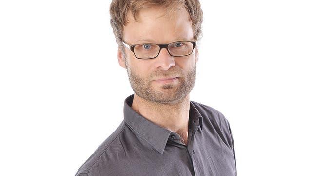 Joachim Boldt