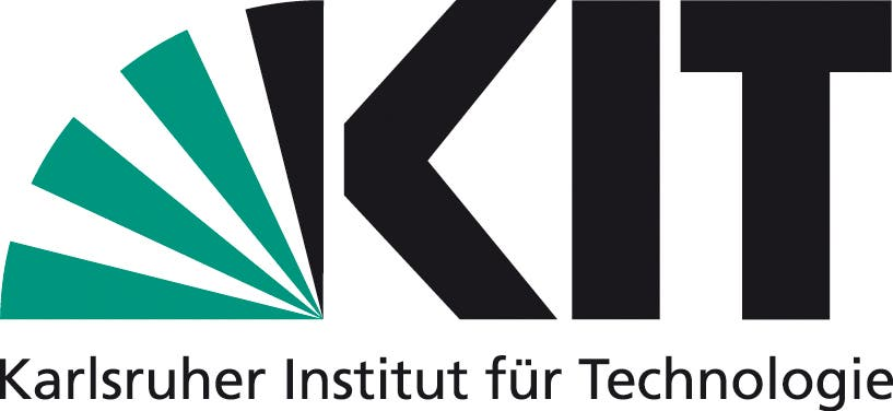 Logo Karlsruher Institut für Technologie
