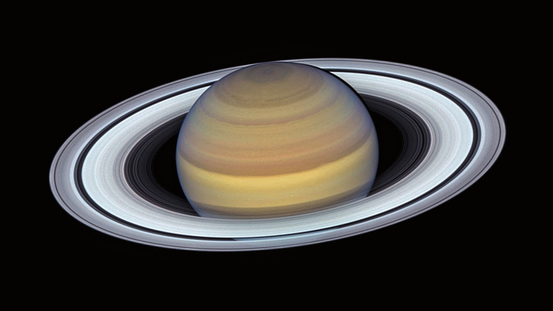 Ein Sommer auf Saturn