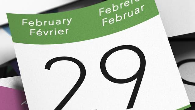 29. Februar