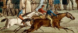Am 17. Oktober 1810 ...