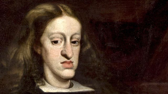Karl II. von Spanien