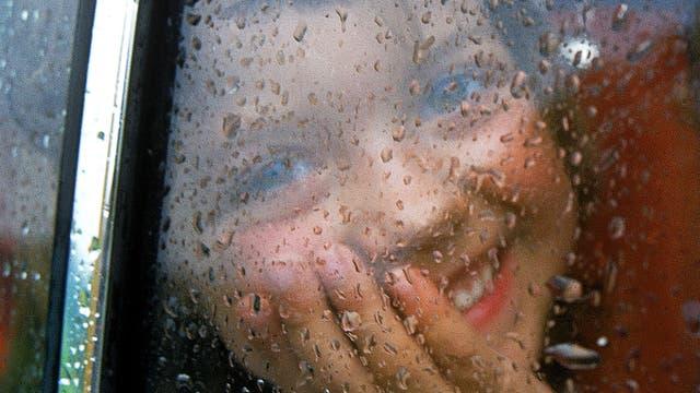 Optimistisch trotz Regen