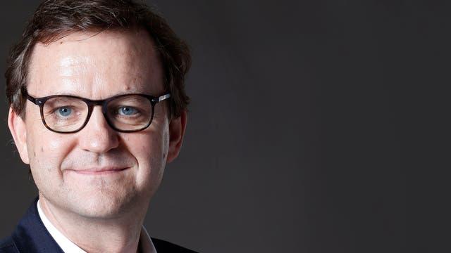 Klaus Lieb ist stellvertretender Direktor am Deutschen Resilienz-Zentrum Mainz sowie Direktor der Klinik für Psychiatrie und Psychotherapie an der Universitätsmedizin Mainz.