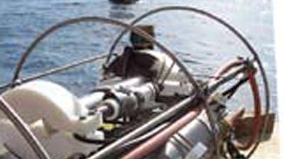 Kohlendioxid- und pH-Sensor