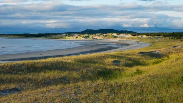 Symbolbild: Die Küste Neufundlands