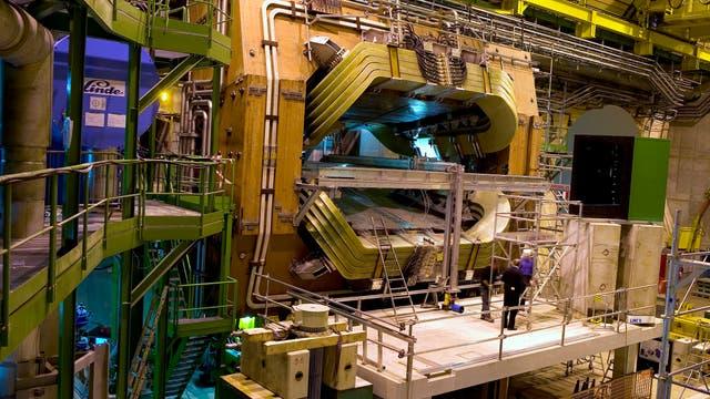 LHCb-Detektor