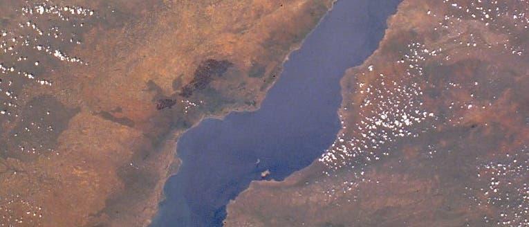 Malawi-See