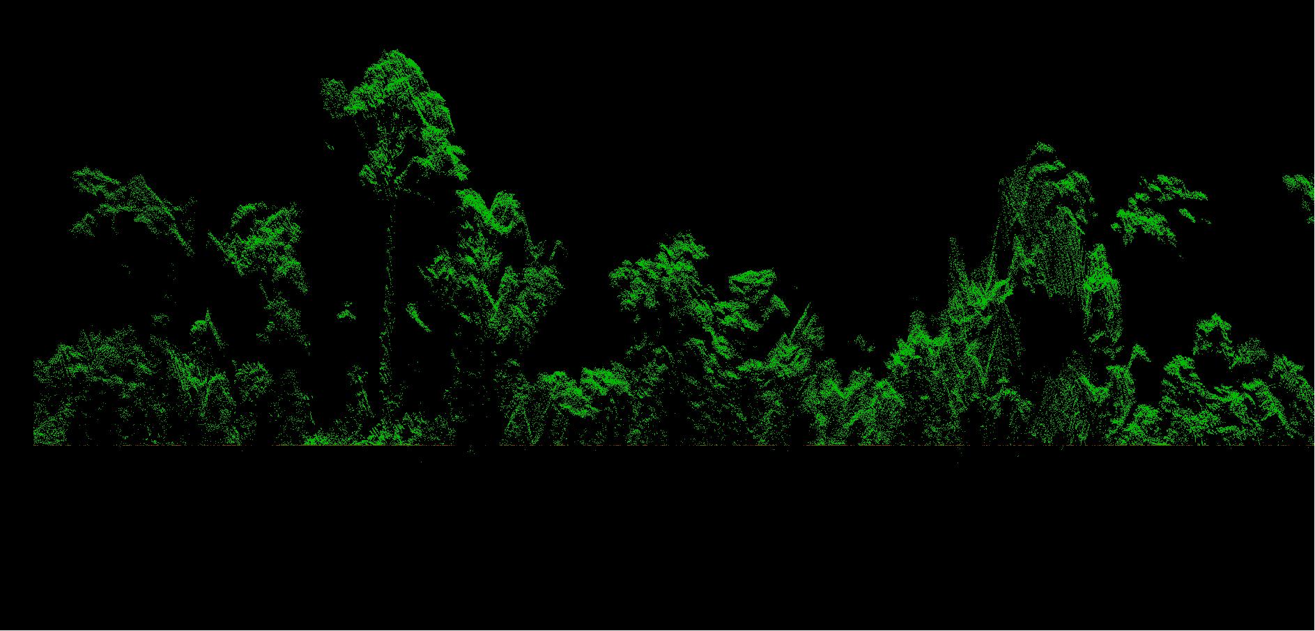 Borneos Riesenbaum