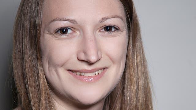 Liesa Bauer - Redakteurin
