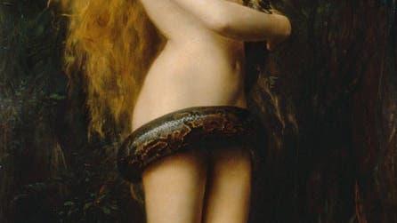 John Collier: Lilith
