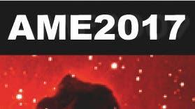 Logo der AME 2017