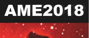 Logo AME 2018