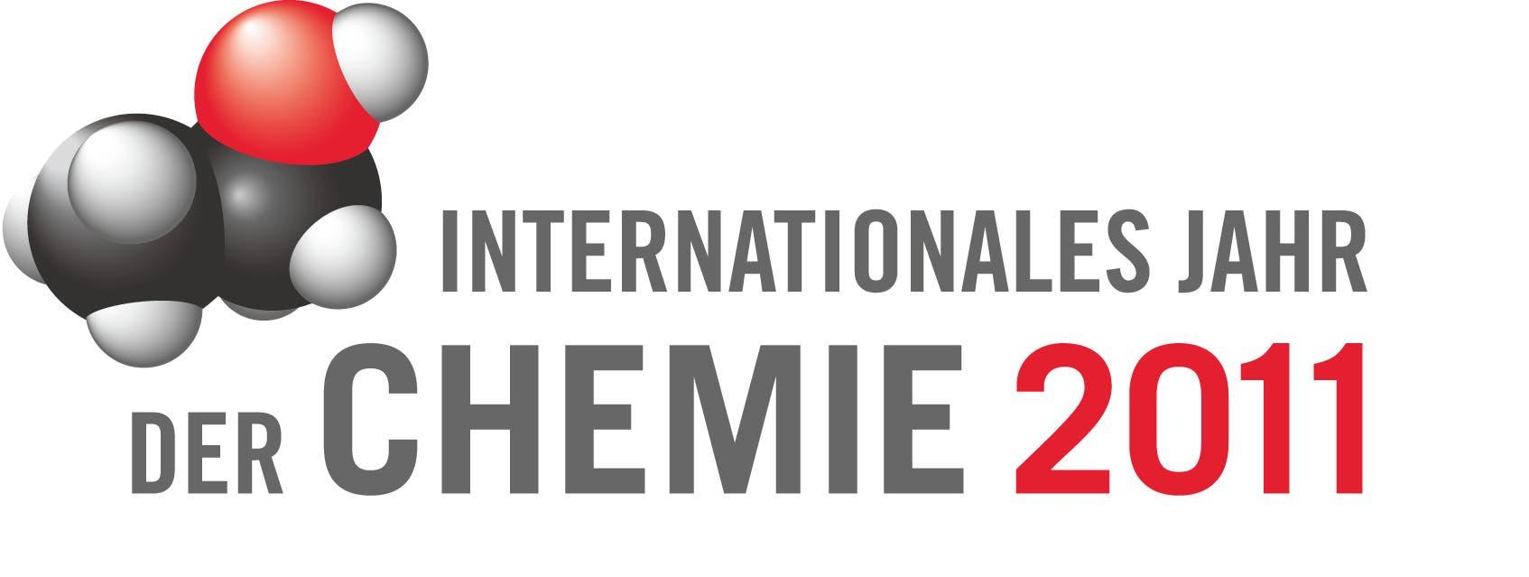Jahr der Chemie2011