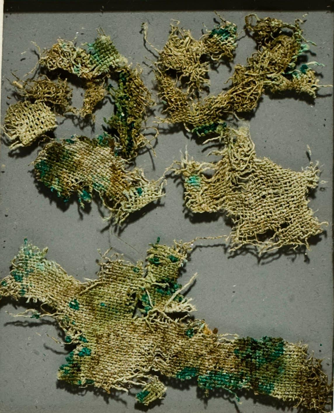 Tuchfragmente