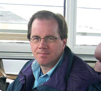Malcolm W. J. Davidson