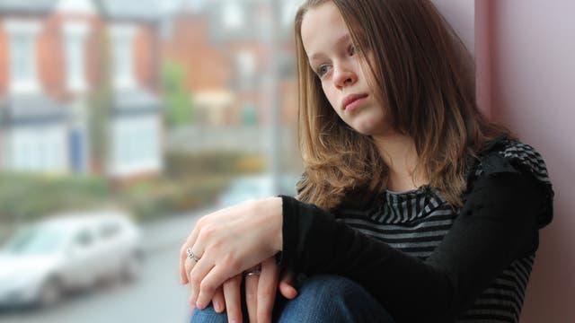 Mehr Mädchen unter den Scheidungskindern