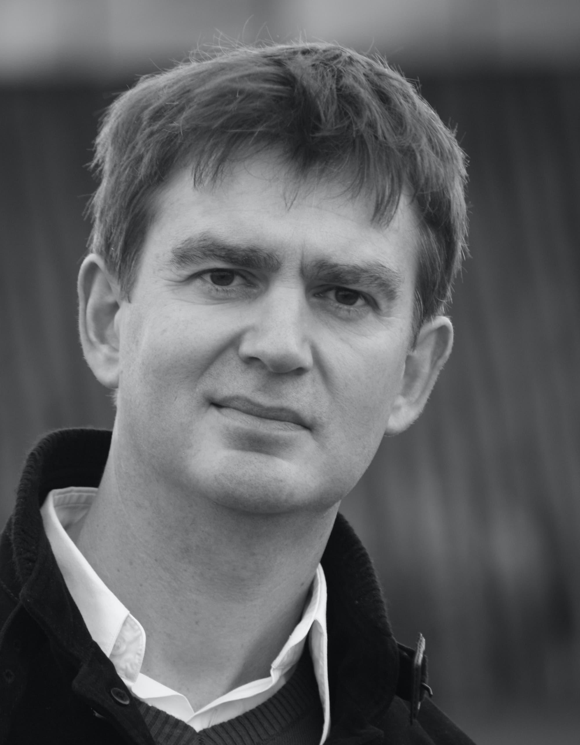 Sportwissenschaftler Markus Gruber im Porträt