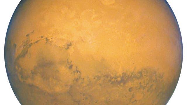 Marsopposition