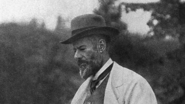 Der Soziologe Max Weber starb am 14. Juni 1920 in München.