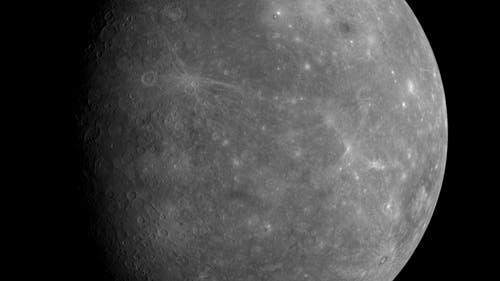 Merkurs unbekannte Seite