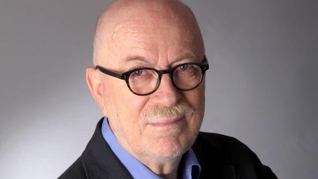 Porträt von Michael Springer