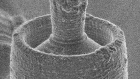 Mikrotöpferei