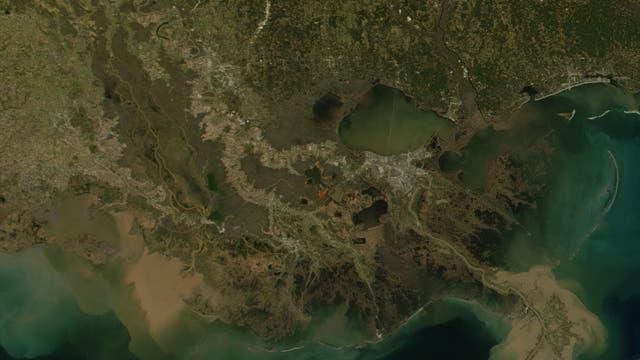 Mississippidelta