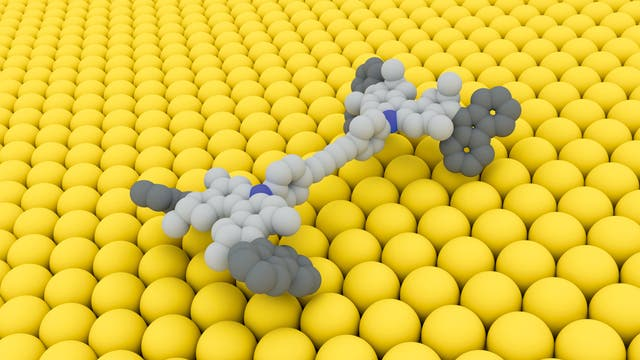 Nanomaschine