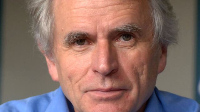 Niels Birbaumer