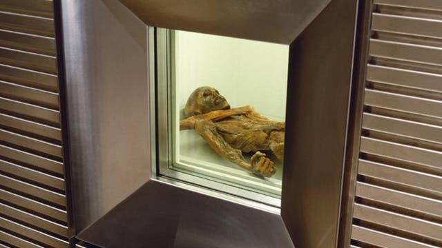 Unser Ötzi