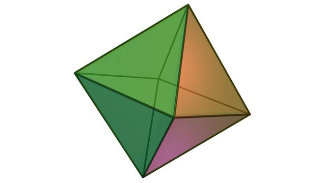 Oktaederhttps://commons.wikimedia.org/wiki/File:Octahedron.jpg