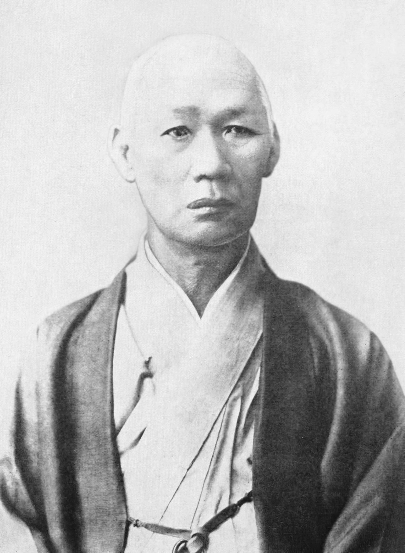 Manjirō Nakahama (1827–1898)