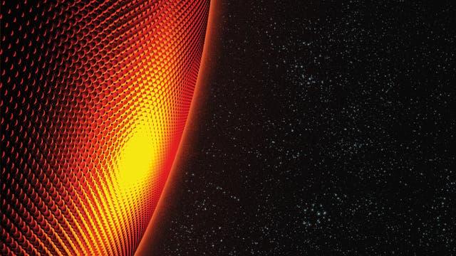 Extrem energiereiche Teilchen