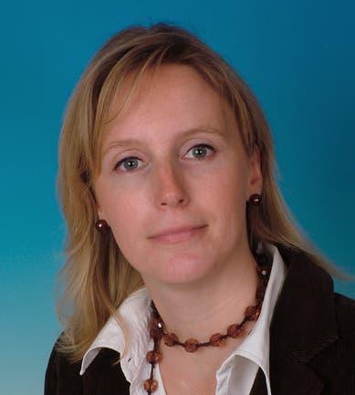 Nicole Kehrer