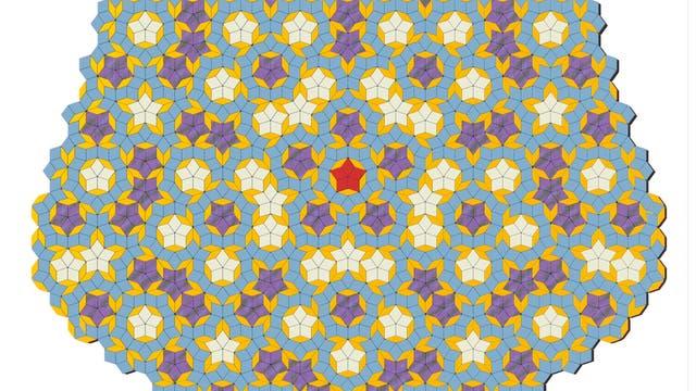 Penrose-Pflasterung