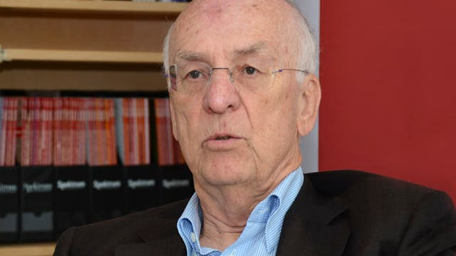 Fritz Poustka