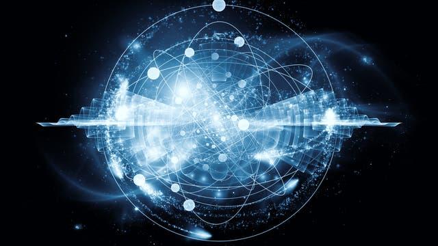Die Quantenwelt ist kompliziert