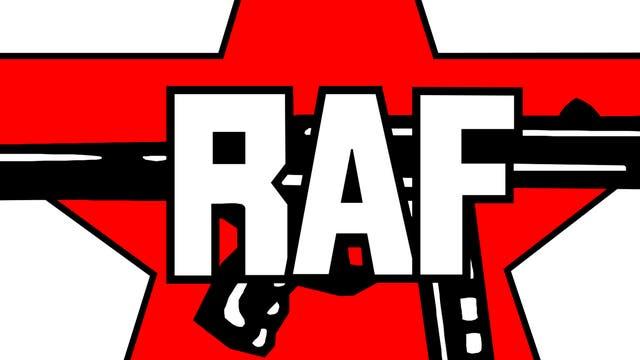 RAF-Stern