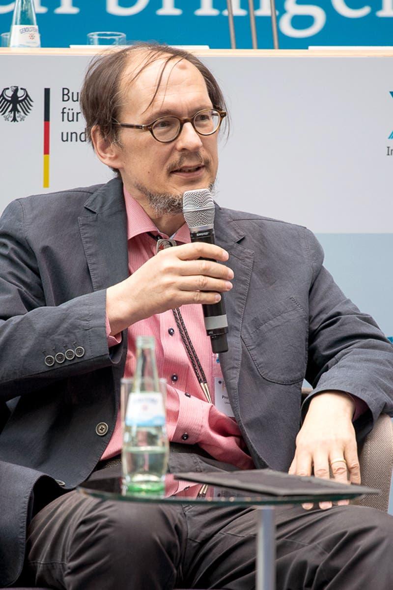 Helge Ritter