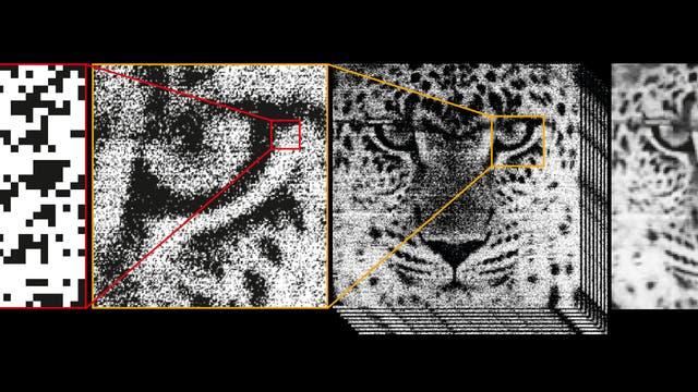 Quanta Image Sensor