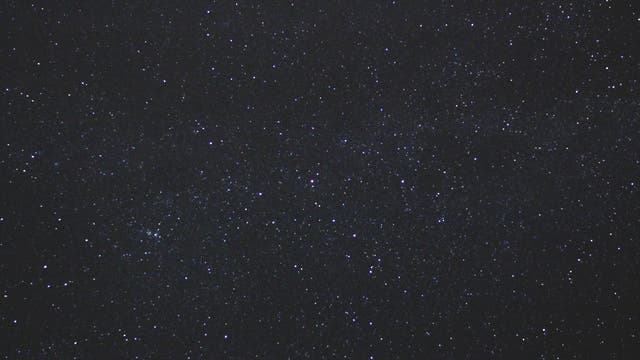 Sternbild Cassiopeia