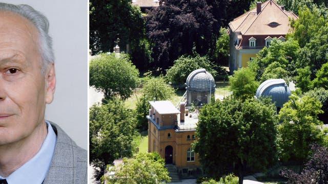 Dorscher und Sternwarte Jena