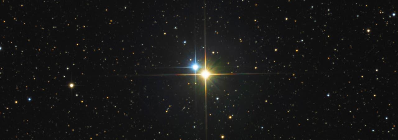Stern Albireo