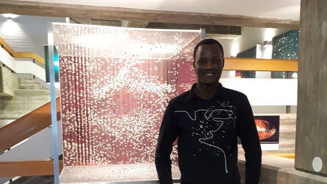 Nelson Ndugu