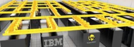Supercomputer_Leibniz-Rechenzentrum (LRZ) der Bayerischen Akademie der Wissenschaften