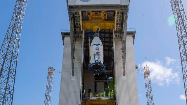SEOSAT-Ingenio hieß die geplante spanische Mission zur hochauflösenden Landbeobachtung.