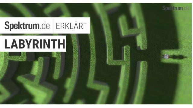 Spektrum erklärt: Labyrinth
